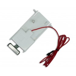 20-0802-9 / 2008029 Ice Thickness Control Sensor Probe – Exact Fit for Manitowoc Ice Makers 7627813, 76-2781-3, 20-0802-9, 2008029