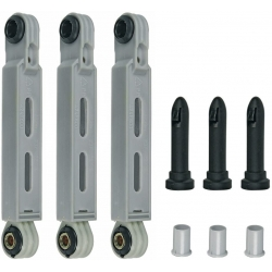 Bosch 673541 - 424F600 Shock Absorber Set - With Pins - 2 Pack