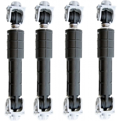Whirlpool 8182812 Shock Absorber W10015830 - W10822553 - PS11723173 - 4 Pack